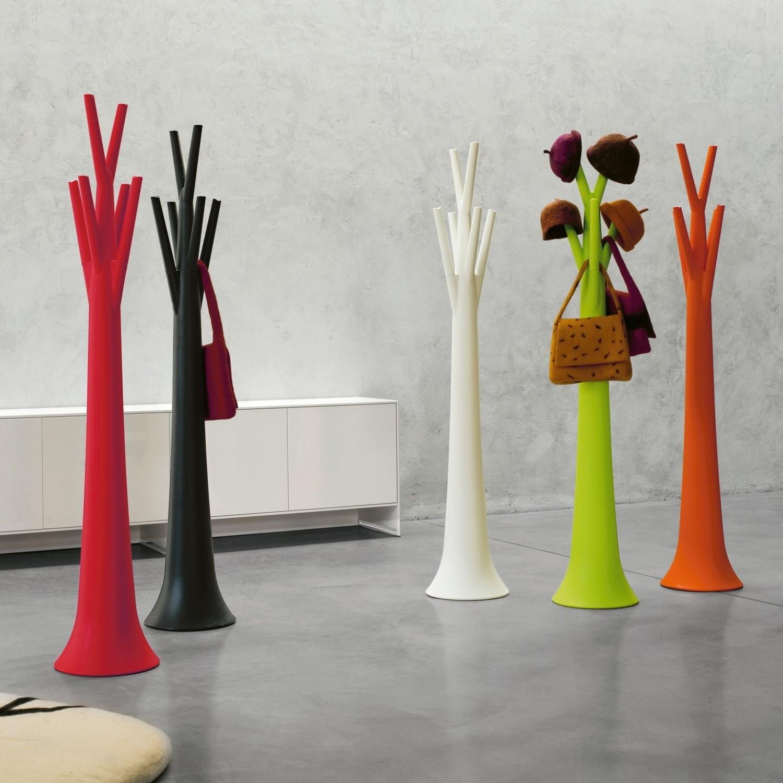 Appendiabiti Tree di Bonaldo design Mario Mazzer