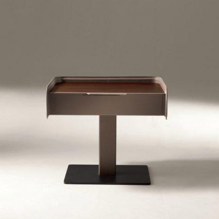 Comodini Corium di Giorgetti Design Umberto Asnago