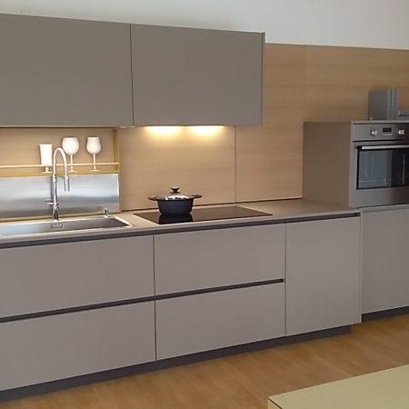 Cucina Alea di Varenna Design Paolo Piva e CR&S Varenna