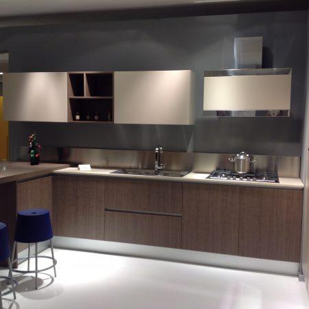 Cucina Simply di Doimo Design Romano Giacomazzi – Imagodesign
