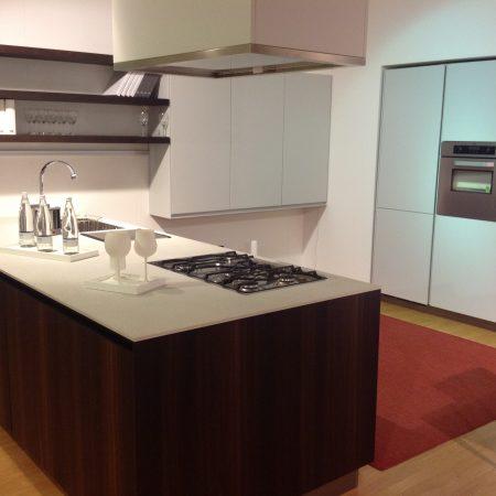 Cucina Twelve di Varenna Design Carlo Colombo & CR&S Varenna