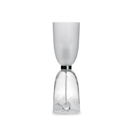 Lampada Alma di Poltrona Frau Design Marie Massaud