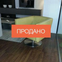 Poltrona Acqua di Musa Design Studio Tecnico Musa