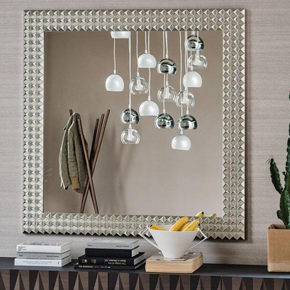 Specchio Egypt di Cattelan Design Leonardo Dainelli