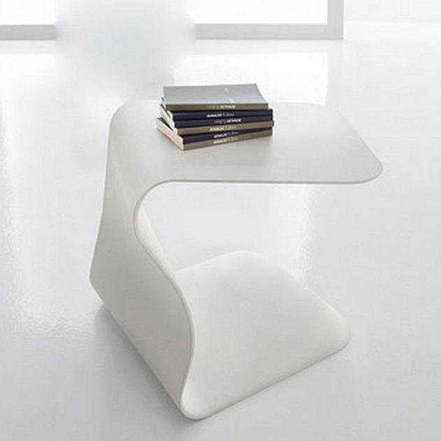 Tavolino Duffy di Bonaldo Design Mario Mazzer