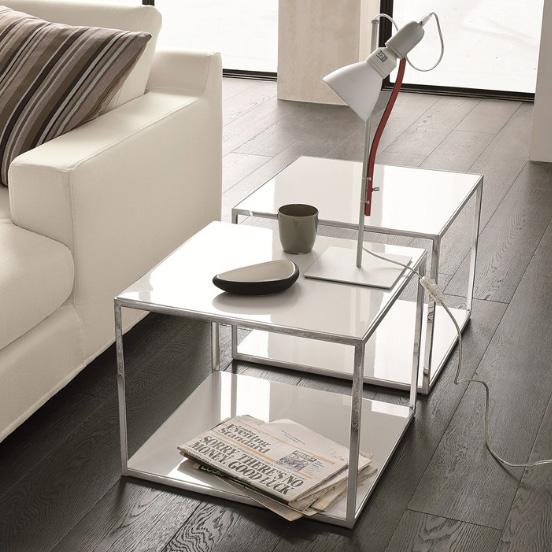 Tavolino Pitagora di Dall'Agnese Design Imago Design