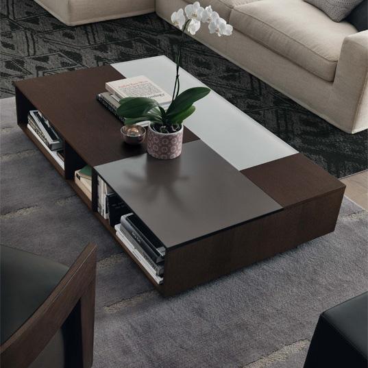 Tavolino Privè di Jesse Design Sergio Brioschi