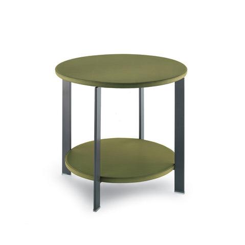 m-Tavolino Regolo di Poltrona Frau Design Carlo Colombo