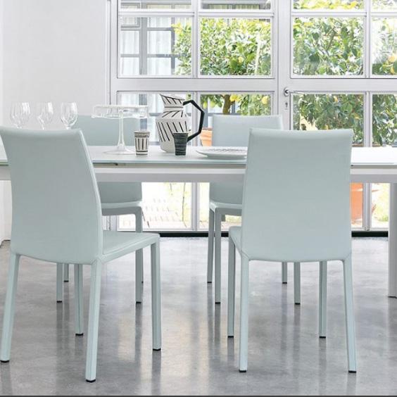 Tavolo CHAT di Bonaldo Design Dondoli e Pocci