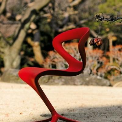Sedia Callita di Infiniti Design A. Ostwald