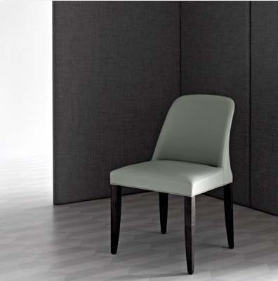 Sedia Grace di Potocco Design Mauro Lipparini